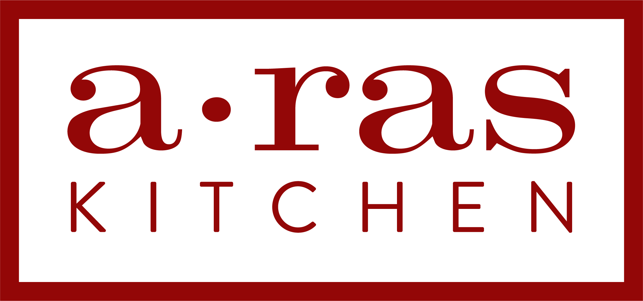 a.ras kitchen